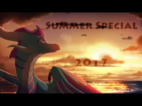 Skye and Spyro - Summer Special 2017