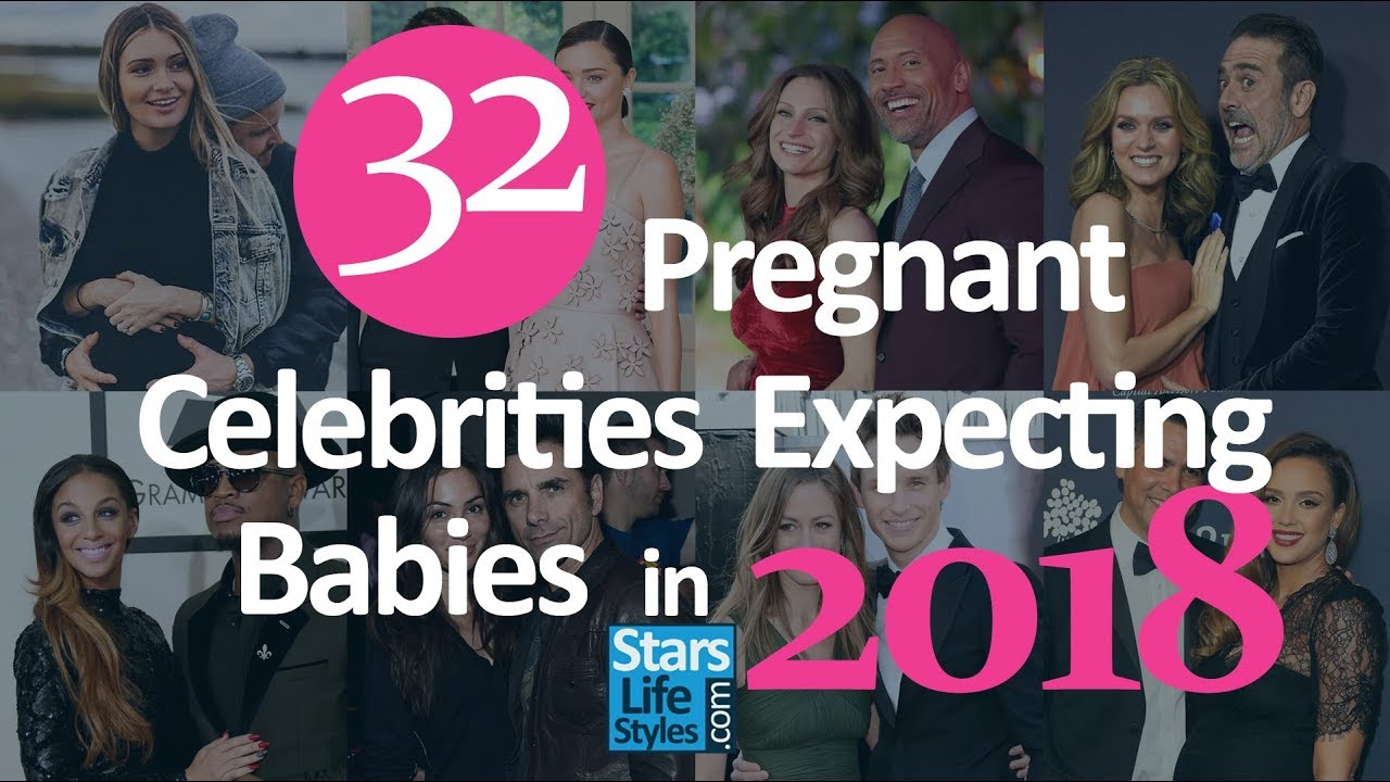 20 Celebrities Expecting Babies In 2019: From Carrie to ...