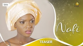 Serie NAFI - Teaser Officiel - En Février sur la TFM
