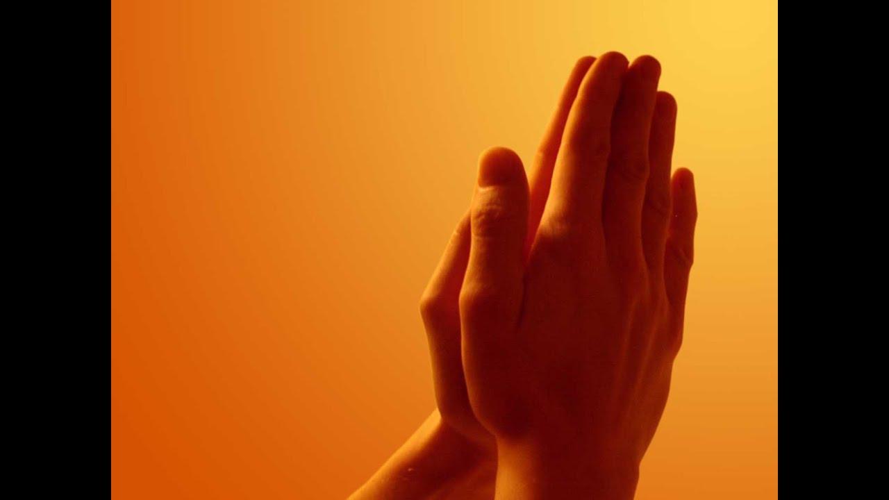 Resultado de imagen para manos orando