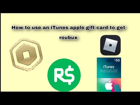 How To Get Robux Open App Store Or Itunes Gift Card Youtube