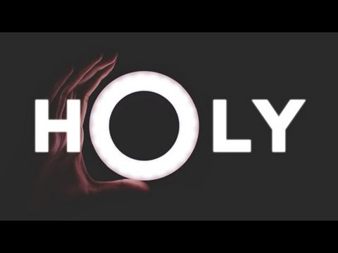 HOLY: Temptation | Dave Mitchell