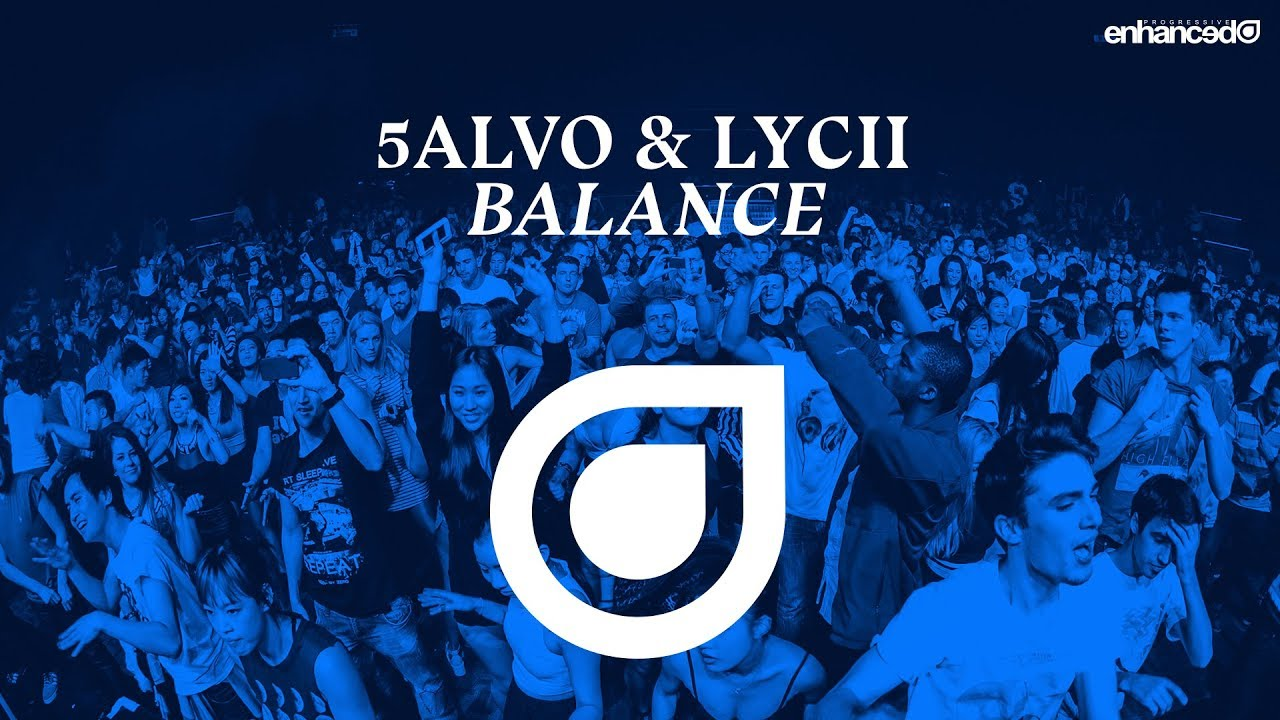 5ALVO & Lycii - Balance [OUT NOW] #1