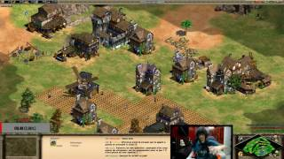 Age Of Empires II - Exemple d