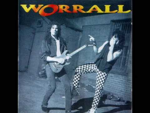Worrall - Shadow Of A Lie