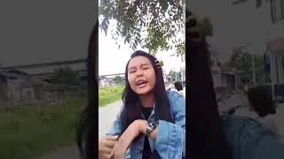 Viral Balasan Video Huntu di Behelan