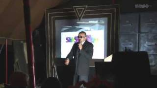 Deek Jackson - FKN NEWZ LIVE Part 2/2