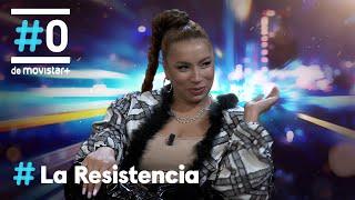 LA RESISTENCIA - Entrevista a Deva   #LaResistencia 24.11.2020