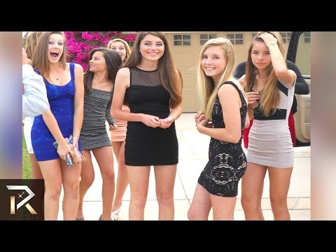 The Craziest High School Prom Stories