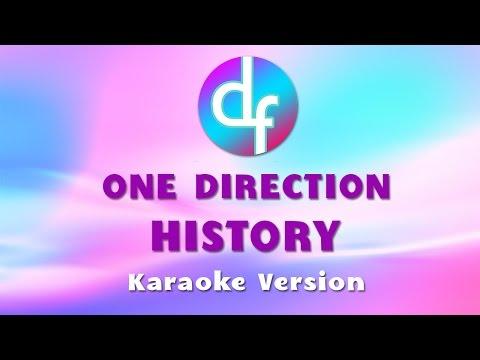 one-direction---history-(-karaoke-/-lyrics-)-free-download