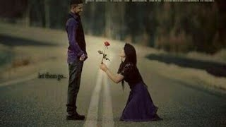 I love you ikka.. I need you. Please don't go away from me.