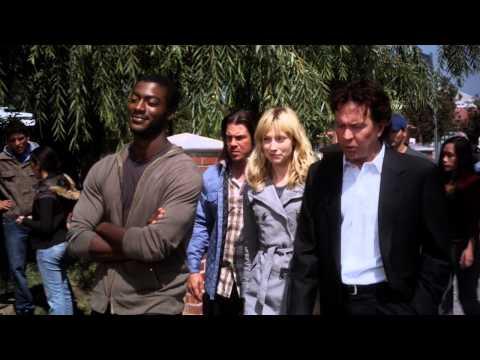 Кадры из фильма Мыслить как преступник (Criminal Minds) - 4 сезон 6 серия