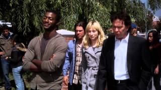 Воздействие | Leverage - 1 сезон 4 серия [ZSO_HD]