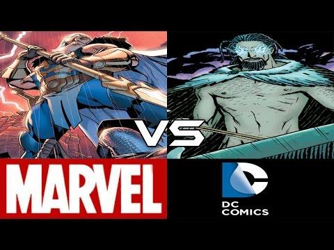 Odin VS Zeus (CBVS#54)