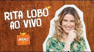 🔴 Ao Vivo Rita Lobo Cozinha Sobremesa E Responde Comentarios Dos Fãs