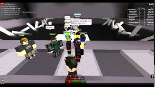 CJC55's ROBLOX video