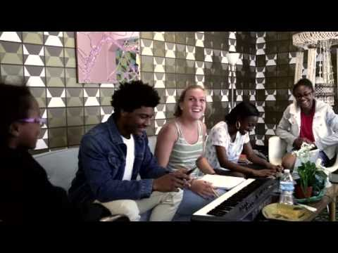 MOCAD Teen Workshop: Songwriting and Recording with Sterling Toles