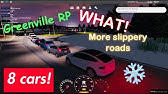 I GOT ARRESTED!!! || ROBLOX- Greenville Roleplay - YouTube