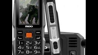 MIDO M11 PLUS UNBOXING