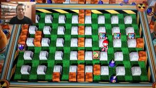 Bomberman Live, Gameplay xbox360 ☜═㋡