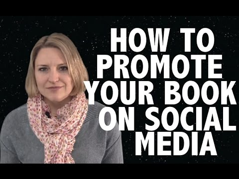5 Tips for Using Social Media as an Author of a Self Published Book