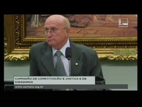 CONSTITUIÇÃO E JUSTIÇA E DE CIDADANIA - Reunião Deliberativa - 17/05/2016 - 14:58