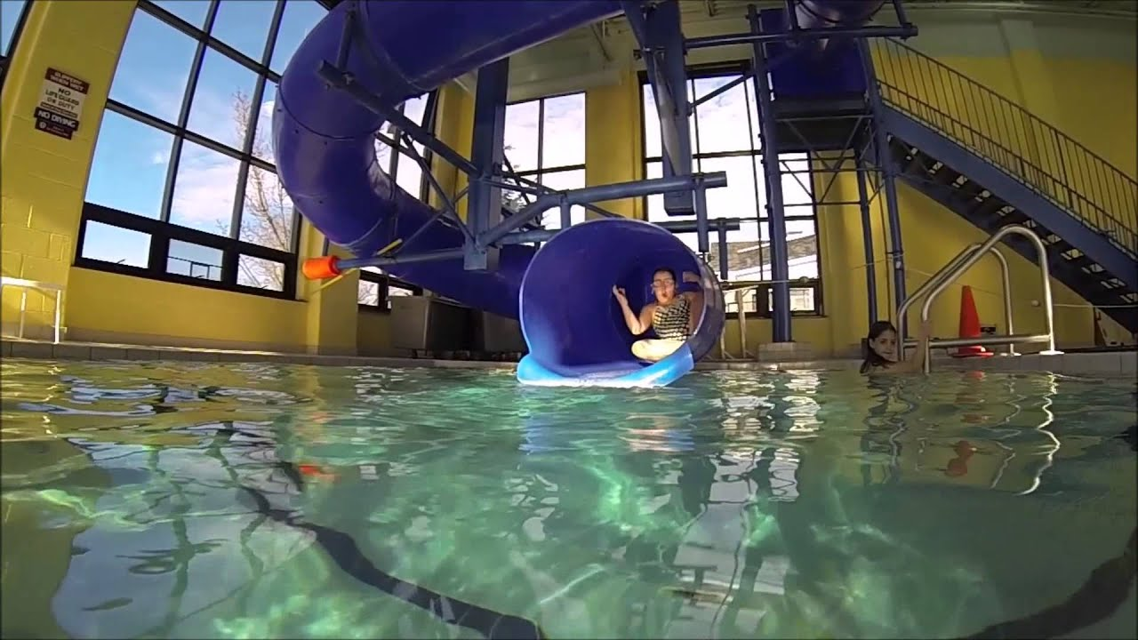 The Waterpark Double Tree Hotel Resort Lancaster Willow Valley