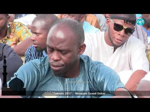 Vidéo Tabaski 2017 à Grand Dakar, terrain Niari Talli
