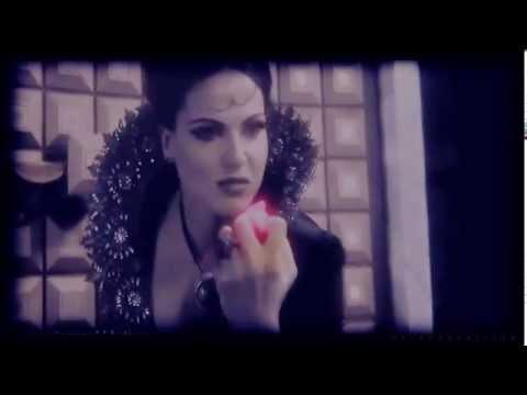 OUAT Regina | My Blood