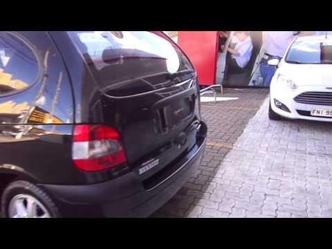 Renault Scenic Kids 1.6 16v (Flex)  2011