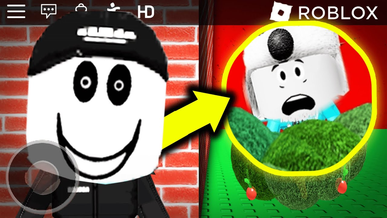 If Evil Roblox Joins Hide Youtube