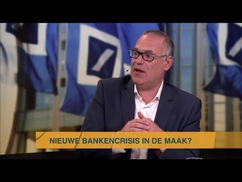 Hoe Gevaarlijk Is De Situatie Van Deutsche Bank? - Z TODAY