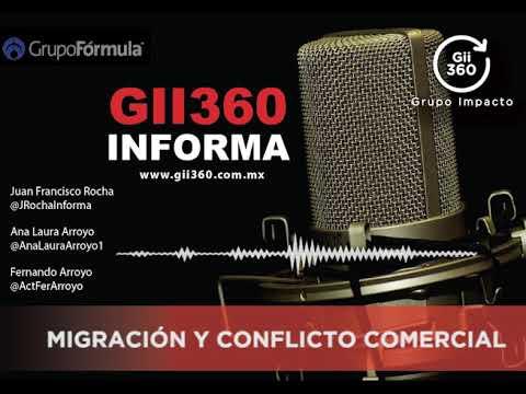 Gii360 INFORMA: Conflicto
