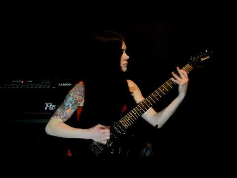 Dying Fetus - One Shot One Kill (guitar cover)