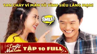Làm Rể Mười Xuân - Tập 10 Full | Phim Hài Tết Việt Hay Nhất 2020 - Phim HTV