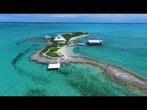 Lobster Cay -  Bahamas Private Island for Sale