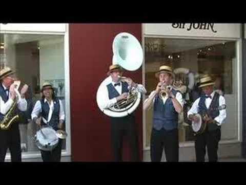 Creole Love Call Uptown Lowdown Jazz Band Olympia