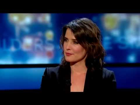 Cobie Smulders On Strombo: Full Interview