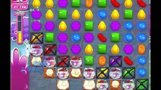 Candy Crush Saga - Level 1249 No boosters - 3 Stars✰✰✰