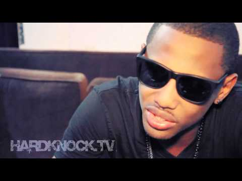 Fabolous on growing up without a Father and now having a Son
