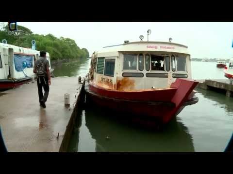 Water transport faces challenge in Kochi