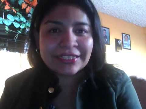 Iris Palma saluda a Política Comunicada