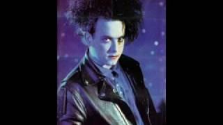The Cure - Disintegration (live Paris 1996)