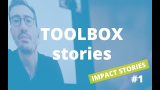 CIVIL SOCIETY TOOLBOX | IMPACT STORIES #1 Anestis