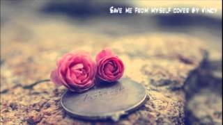 Christina Aguilera - Safe Me From Myself cover by Vincy