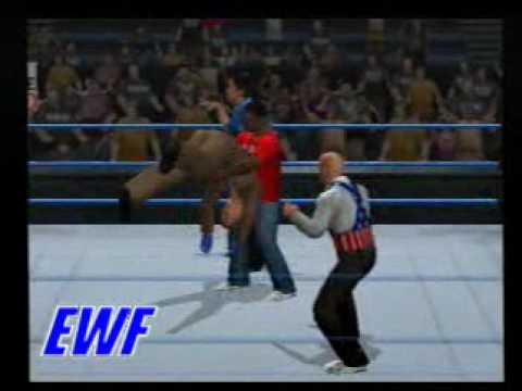 EWF Takedown! Episode 2 Part 6