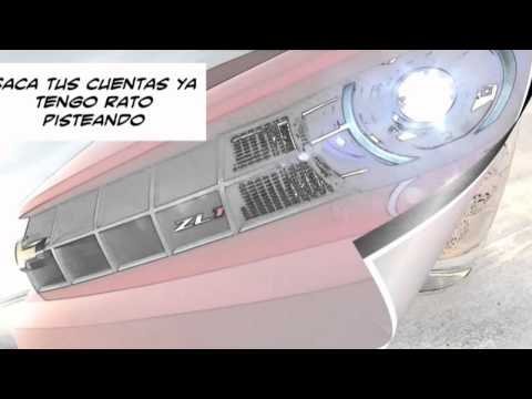 El Komander - Por Favor No Cuelgues - Video Oficial (2013) Videos De Viajes