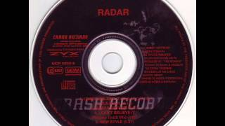 Radar - I Can