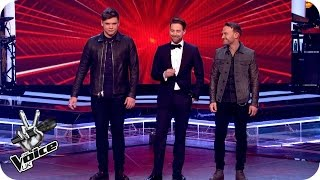 The winner of The Voice 2016 UK is... - The Voice UK 2016: The Live Final
