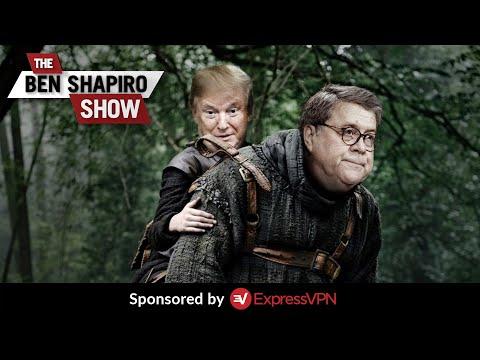 Donald, Barr The Door   Ep. 954